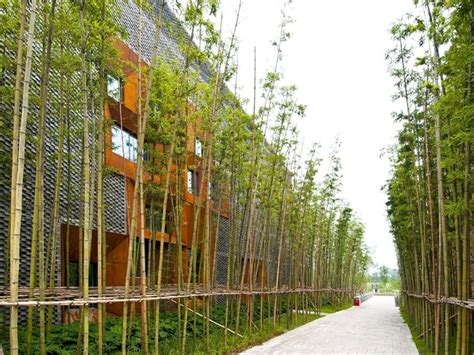 Sky Courts Exhibition In Chengdu by H 246 Weler Yoon Architecture S Sky Courts In Chengdu