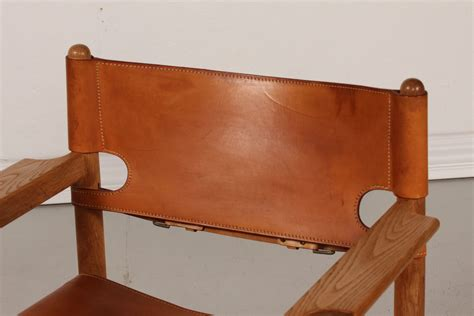 vintage leather sofas leather and oak 3238 chair by b 248 rge mogensen for 3238