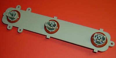 Chevy Trailblazer Tail Light Lamp Circuit Board Ebay