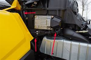 2009 Can Am Outlander 800 Wiring Diagram
