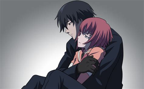 Darker than Black Wallpapers High Quality | Download Free