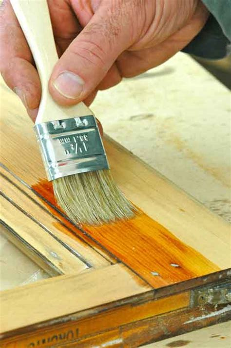 allback linseed oil paint diy home improvement