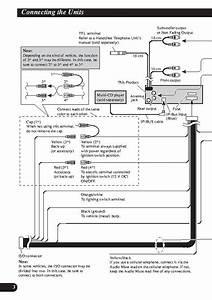 Pioneer Deh P6600 Wiring Diagram