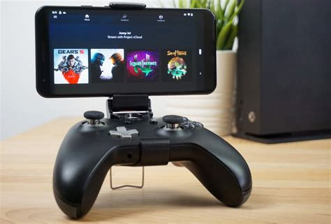 Xbox Project Xcloud Game Streaming Is Here — And Its Pure