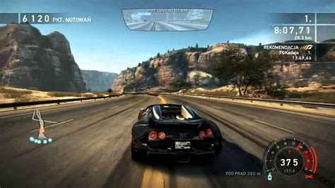 Sgmods, updated daily since 2011. Need For Speed Hot Pursuit - Racer - FINAL Race END GAME Bugatti Veyron HD - YouTube
