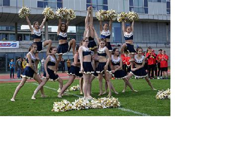 Flag Football School Bowl - Neue Mittelschule Neulengbach