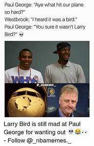 25+ Best Memes About Larry Bird   Larry Bird Memes