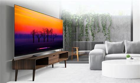 lg  tv range thinq   gadget guy australia