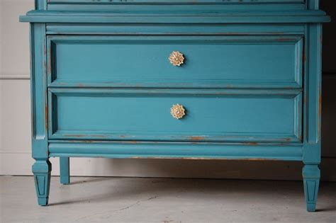 before and after basics painting furniture design sponge