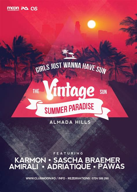 65 best about summer flyers on flyer template dubstep and summer poster