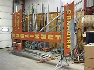 Edmonton Neon Sign Museum Blanchett Neon