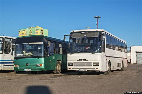 Volvo C5 by Transport Database And Photogallery Volvo B10m Barbi