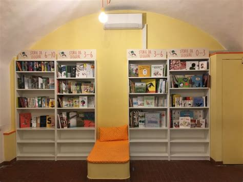 Libreria Genova by Nuova Libreria Per Bambini E Ragazzi Genova Mammamogliedonna