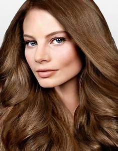 Blonde With Brown Hair Color Ideas