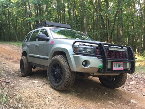 2006 Jeep Grand Laredo by Emerson S 2006 Jeep Grand Laredo