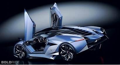 Lamborghini Concept Resonare Super Hypercars Wallpapers Paul