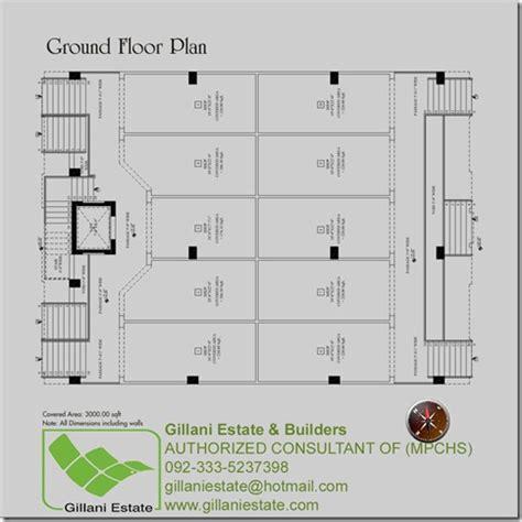 floor plans victoria heights islamabad property blog