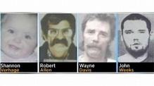 Ortons crime blog: Marvin Gabrion