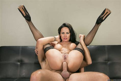 alektra blue in black stockings gets her asshole drilled in the office my pornstar book