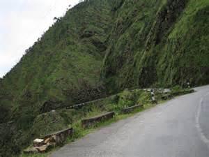 Panoramio - Photo of BHALU PAHAD, SYANGJA