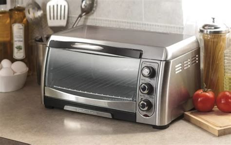 The Best Small Toaster Oven by The Top Five Small Toaster Ovens To Buy In 2018