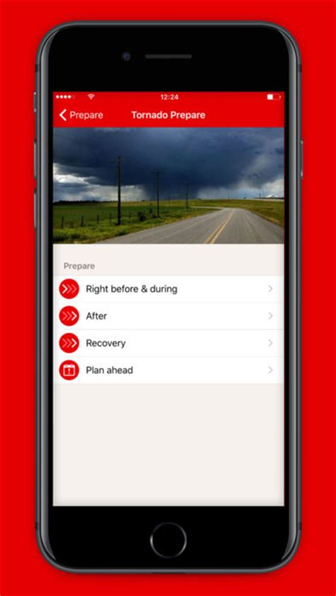 emergency alerts iphone emergency alerts on the app