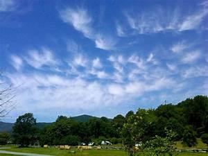Beautiful, Blue, Skies, U0026, Less, Humid