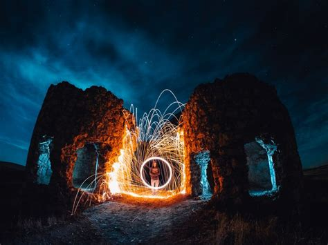 Best Images About Light The Night Pinterest