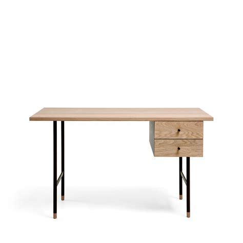 style bureau bureau design bois et m 233 tal jugend by drawer
