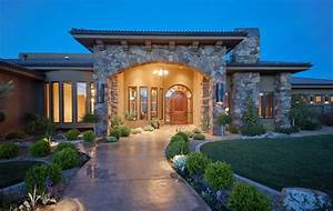 Luxury Home Sales on the Rise in St George Utah