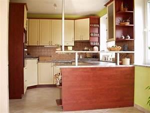 Kuchyňské linky a jejich fotogalerie