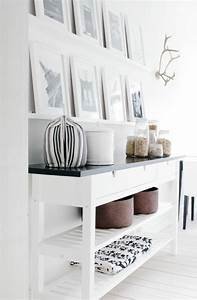 Wohnideen In Weiß : 100 moderne dielenm bel f r zuhause ~ Sanjose-hotels-ca.com Haus und Dekorationen