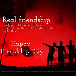 why do we celebrate international friendship day   Happy ...