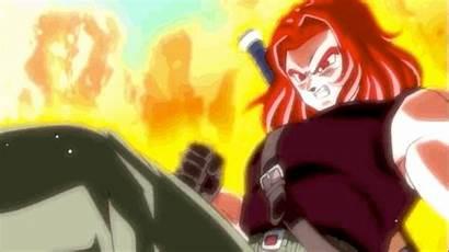 Dragon Trunks Saiyan Ball Heroes God Future