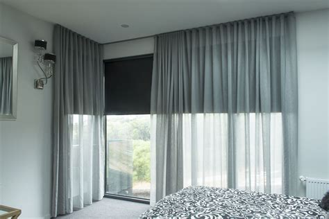 Curtains And Blinds by Sheer Curtains Sunscreen Roller Blinds