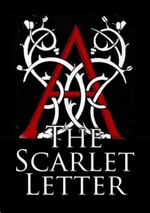 scarlet letter meaning scarlet letter symbolism quotes quotesgram