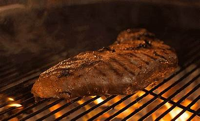 Tip Tri Steak Grill Kingsford Animated Cooking