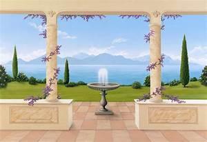 Image Trompe L Oeil : trompe l 39 oeil on pinterest ~ Melissatoandfro.com Idées de Décoration