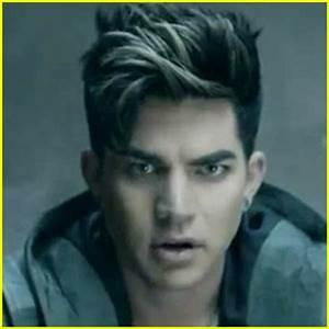 Adam Lambert | Publish with Glogster!