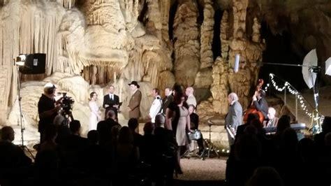 cave    intimate ceremony reception venue
