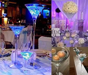 Centre De Table Mariage : choisir son centre de table de mariage winter wedding ~ Melissatoandfro.com Idées de Décoration