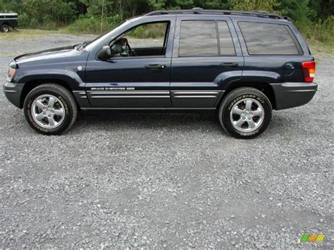 blue jeep grand cherokee 2004 midnight blue pearl 2004 jeep grand cherokee columbia