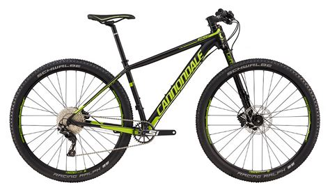 cannondale f si alloy 3 2017 mountain large frame in cannondale f si 2017 presentata la nuova gamma bike mtb