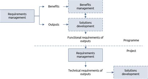 project requirements requirements management praxis framework