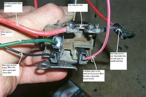Picture And Description Of The Fuse And Relay Box On A 97 Toyotum Camry by Fuse Box And Wiring Diagram Part 19