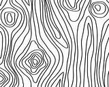 Wood Texture Drawing Coloring Grain Getdrawings sketch template