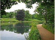 Roundhay Park Places in Leeds LeedsList