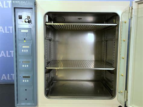 Forma Scientific 3033 Steri-Cult 200 CO2 Incubator