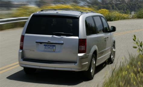 2008 CHRYSLER TOWN AND COUNTRY - Image #4