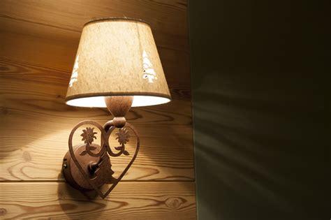Applique Montagna by Lade Da Montagna Illuminazione Decorativa E Tecnica